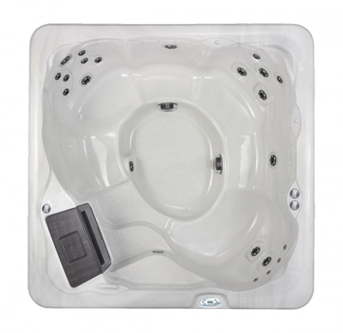 C78 110V Condo Socializer hot tub in Ontario