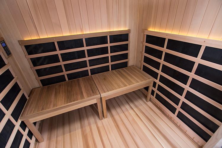 indoor sauna for sale Burlington, Ontario