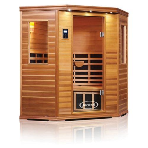 Premier IS-C Sauna