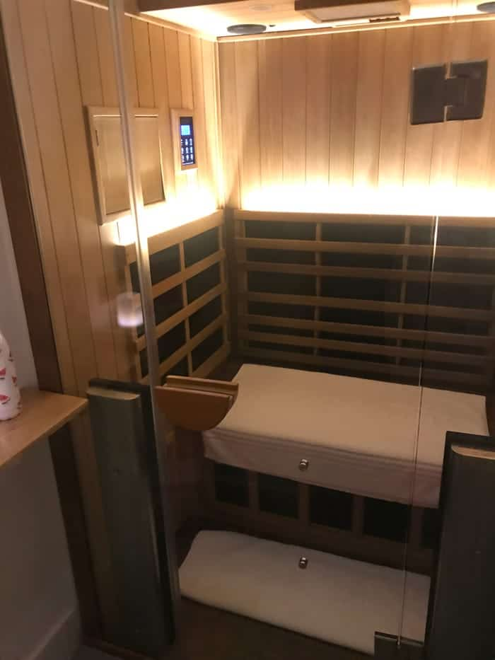 Shop the Best Deals on Jacuzzi Infrared Saunas for Sale in Ancaster