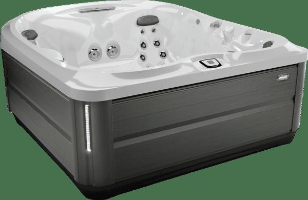 Jacuzzi J-475 hot tub side render