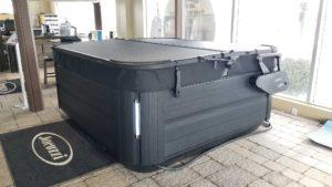 Jacuzzi Ontario Smartop hot tub cover