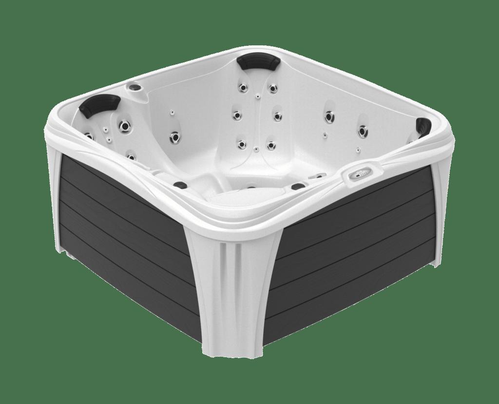 Jacuzzi Soul hot tub